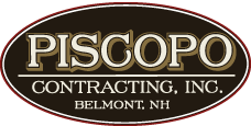 Piscopo Excavation logo